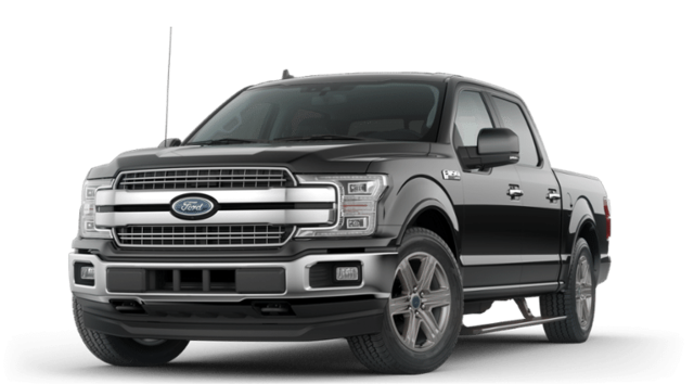 2019 Ford F-150 Truck in Boone, IA